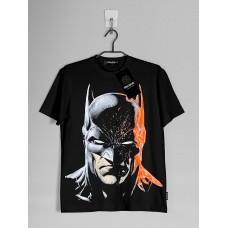 """Футболка стрейч """"Batman"""" светится в темноте"""